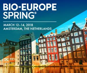 NOF attends BIO-Europe Spring 2018